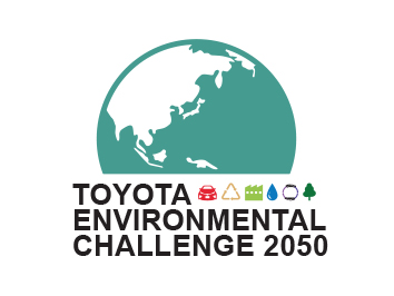 Eco-friendliness & Social Responsibility - Toyota Environmental Challenge - Challenge 3 –Plant Zero CO2 Emissions Challenge